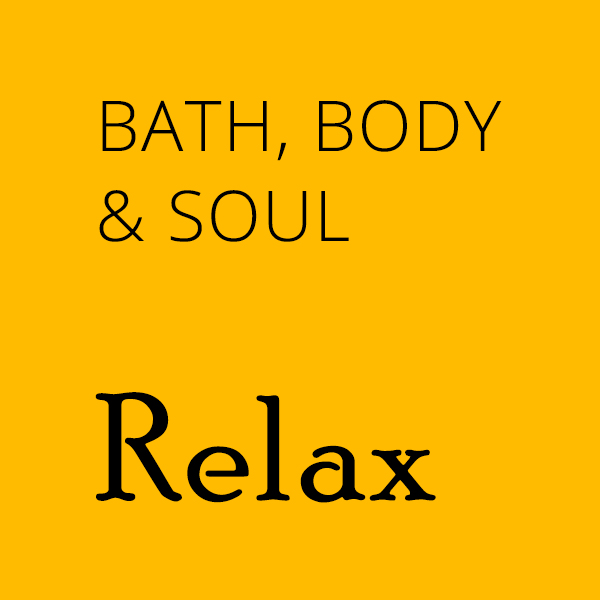 Bath, Body & Soul - Myrtle Mae's Boutique
